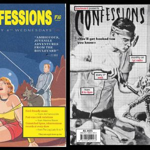 Confessions FM (22.01.17)