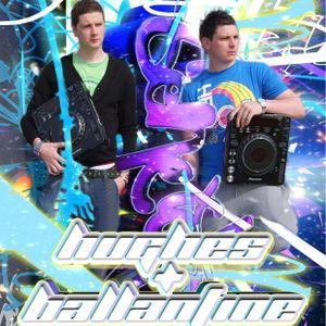 Hughes & Ballantine ANN Episode 006 (Tatiana Mix)