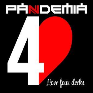 PANdemia_In_da_Mix_@Love 4 Decks VOL 1