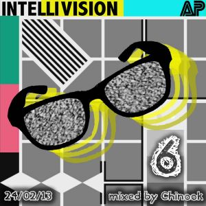 Intellivision : Part 6 - Chinook, 24/02/13