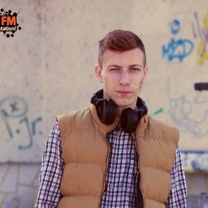 DJ CIPS @ RADIO IMPACT FM (18.03.2016)