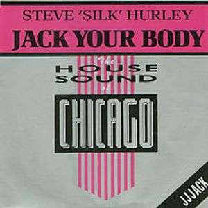 Magic's Steve 'Silk' Hurley Tribute Mix