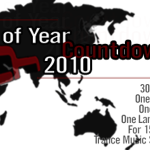 Grube & Hovsepian - AH.FM End Of The Year Countdown Exclusive Mix