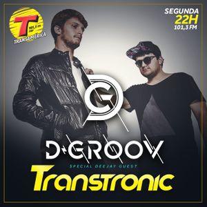 Transtronic @ D-Groov (10-12-2018) CONVIDADO