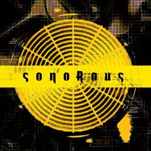Sonorous promo studio mix July 2012 - by Trench