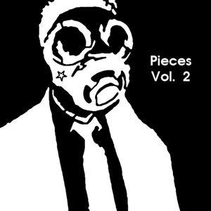 Radio Sick - Pieces Volume 2 [2009]