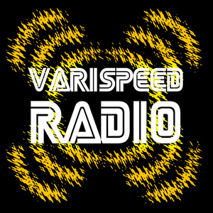 Varispeed Radio S01E02: Anorak - Passion Radio Mix 2015