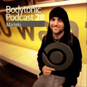 Bodytonic Podcast 028