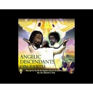 THE 200 FALLEN ANGELS & ANGELIC DESCENDANTS ON THE MAN OF THE HOUR!