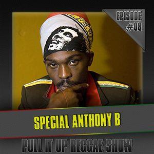 Pull It Up Show - Episode 08 - Saison 2