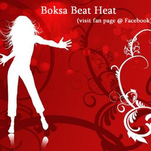 Beat Heat Promo - For The One I Love vol.1