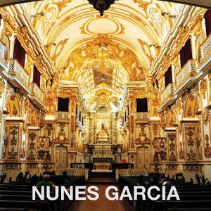 Clasica para desmañanados 206 - José Mauricio Nunes García