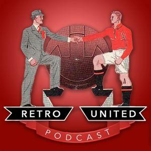 Retro United Podcast: Episode 139
