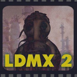 LDMX02: An industrial, EBM, synthpop mix.