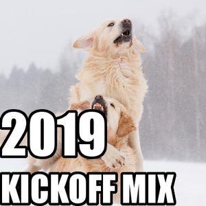 Winter & Silver 2019 Kickoff Mix