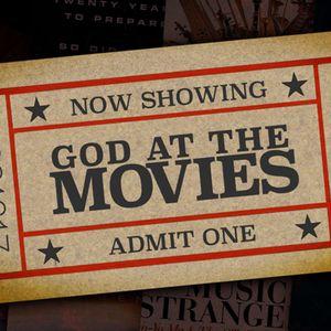 GOD at the movies // BFG