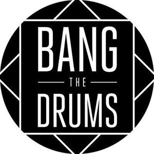#BANGTheDrums: @iammrsilk @DJJONIRICH @BANGtheDRUMSuk - Special guest @Cuebur 25.06.2015 10pm-1am
