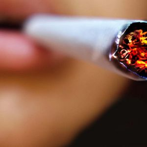 Is cigarette advertising moving online?
