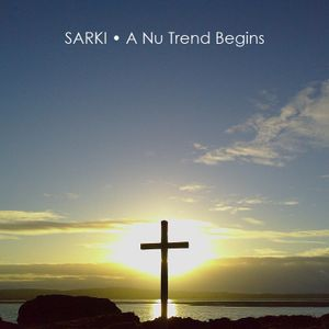 Sarki - A Nu Trend Begins (Todd Edwards tribute)