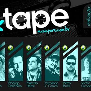 Set Exclusive Mix Tape - Victor Cicone - 01-Agosto-2014