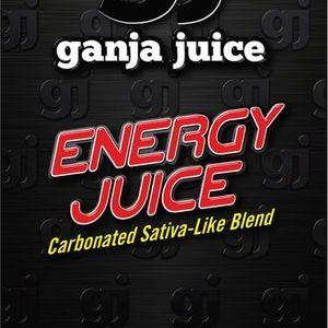 Ganja Juice: Da T.H.C. Mix