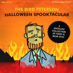 The Bird Peterson Halloween Spooktacular