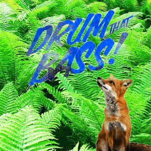 Drum That Bass - 2016-03-25 - Dj Bibz - Footwork-jungle-DrumNbass