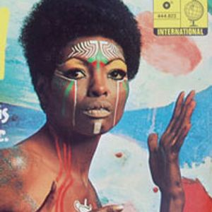 Afro Latin Space Funk Fever Mix