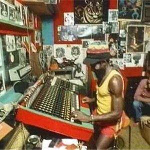 Bob Marley Lee Perry - Black Ark Demos 1978