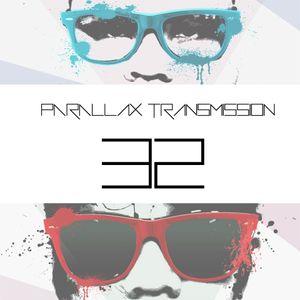 Parallax Transmission #32