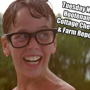 Tuesday Night Hootenanny: Season 2, Episode 83: The Benview Network Boys