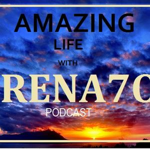 RENA7O - THE AMAZING LIFE # 03