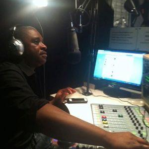 Soul Food Radio Show 3rd June 2014