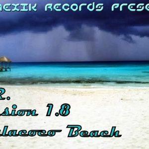Sessión 1.8 Xcalacoco Playa A.R.