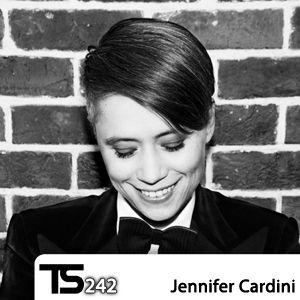 Tsugi Podcast 242 : Jennifer Cardini