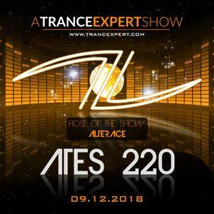 A Trance Expert Show #220