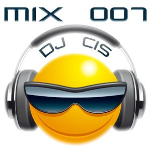 Dj Cis: Mix 007 - Deep Jazz Soulful House from another time