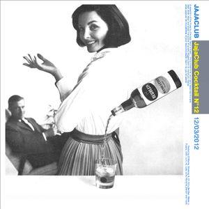 Jajaclub Cocktail#12