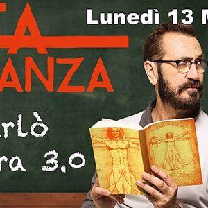 COSI' PARLO' CERATHUSTRA | Radio Godot |13/03/2017 | Beata ignoranza