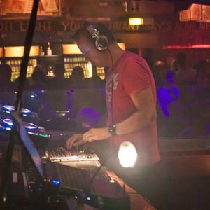 Pierre Sebastiano's ETN mix - August 2012