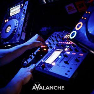 Martin Bundsen - Avalanche Promo Mix February 2016