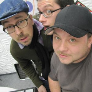 """The Weekender"" @ Radio L´Unico with Hans Nieswandt & Booming B."