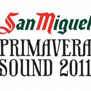 San Miguel Primavera Sound 2011 Mix#1 - Triangulo de Amor Bizarro, Moon Duo