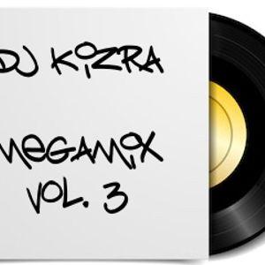 DJ Kizra MegaMix Vol. 3