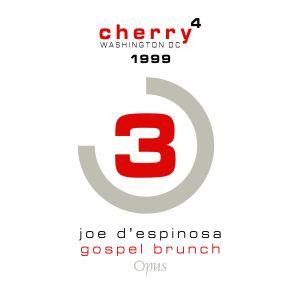 cherry 4 : gopel brunch | part three