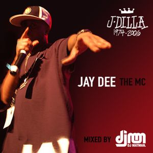 J Dilla - Jay Dee The MC