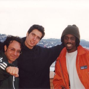 BRYAN GEE AND DJ DIE  B2B @ METALHEADZ HISTORY LESSON