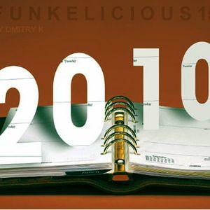 Funkelicious 15 (week 50/ createradio.net) Jan2010
