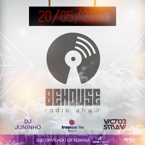#1 BEHOUSE Radio Show - DJ Andre Tavares (20/05/17) - 3º Bloco