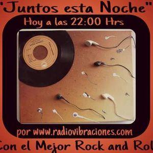 """SWEETIE Y JAMES EN """"JUNTOS ESTA NOCHE"""" CON LA MEJOR MUSICA OLDIES"""